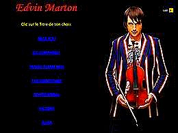 diaporama pps Edvin Marton II