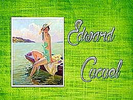 diaporama pps Edward Cucuel
