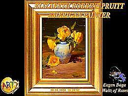 diaporama pps Elizabeth Robbins Pruitt american painter