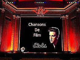diaporama pps Elvis chansons de film