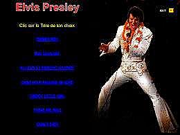 diaporama pps Elvis Presley V