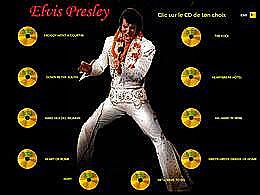diaporama pps Elvis Presley VI