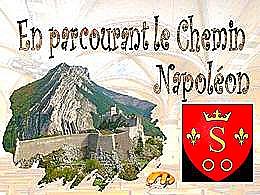 diaporama pps En parcourant le chemin Napoléon