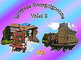 diaporama pps Escapade bourguignonne volet 3