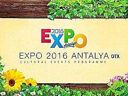 diaporama pps Expo 2016 Antalya