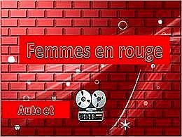 diaporama pps Femmes en rouges