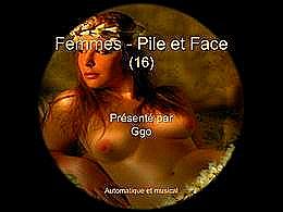 diaporama pps Femmes pile et face 16