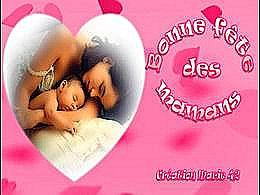 diaporama pps Fête des mamans
