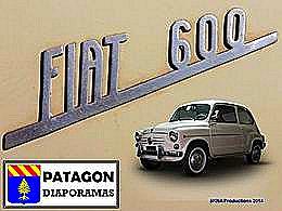 diaporama pps Fiat 600