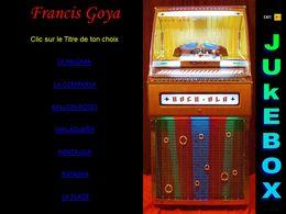 diaporama pps Francis Goya III