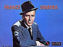 diaporama pps Franck Sinatra