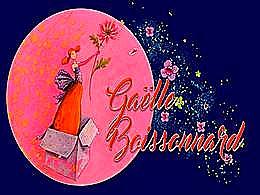 diaporama pps Gaëlle Boissonnard