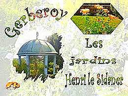 diaporama pps Gerberoy – Jardins Henri le Sidaner