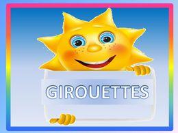 diaporama pps Girouettes