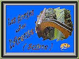 diaporama pps Gorges de l'Areuse – Suisse