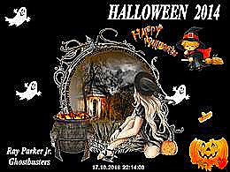 diaporama pps Halloween 2014