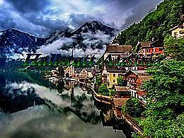 diaporama pps Hallstatt Austria