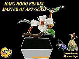 diaporama pps Hans Hodo Frabel – master of art glass