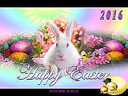 diaporama pps Happy Easter 2016