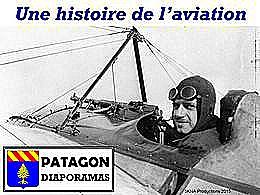 diaporama pps Une histoire de l'aviation