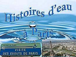 diaporama pps Histoires d'eau sur Paris