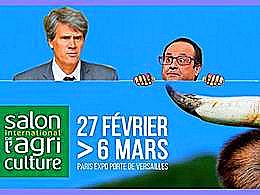 diaporama pps Hollande au salon de l'agriculture 2016