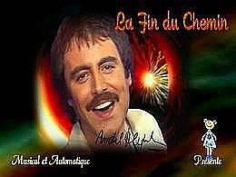 diaporama pps Hommage à Michel Delpech