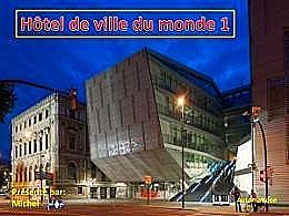 diaporama pps Hôtel de ville du monde 1