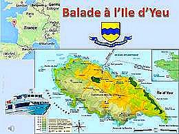 diaporama pps Île d'Yeu