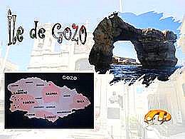 diaporama pps Île de Gozo
