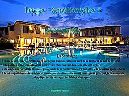 diaporama pps Image sensationnelles 3 – La Sardaigne
