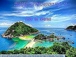 diaporama pps Images extraordinaire 10 coins de paradis