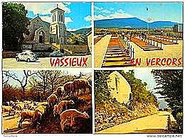 diaporama pps Inspiration Vercors 3 – Vassieux
