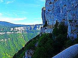 diaporama pps Inspiration Vercors 4 – Gorges de la Bourne