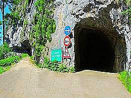 diaporama pps Inspiration Vercors 5 – Route Ecouges Gorges du Nan