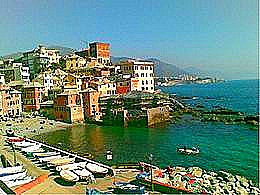 diaporama pps Italie partie 7 – Gêne