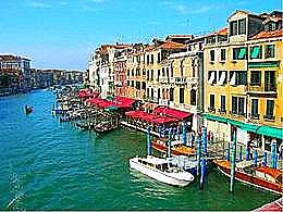diaporama pps Italie partie 14 – Venise