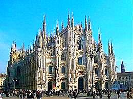 diaporama pps Italie – Milan