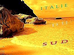 diaporama pps Italie du Sud