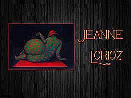 diaporama pps Jeanne Lorioz