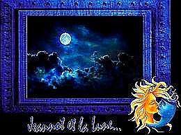 diaporama pps Jeannot et la lune