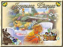 diaporama pps Joyeuses Pâques