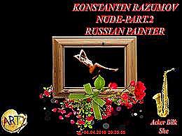 diaporama pps Konstantin Razumov 1974 nude part 2