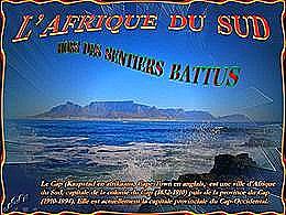 diaporama pps L'Afrique du Sud hors des sentiers battus