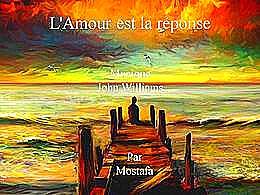 diaporama pps L'amour est la réponse
