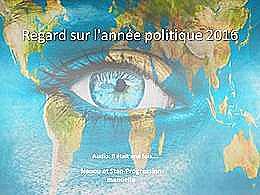 diaporama pps L'année politique