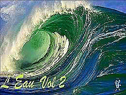 diaporama pps L'eau volume 2