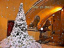 diaporama pps L'hiver en image