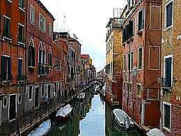 diaporama pps La beauté de Venise N°2