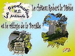 diaporama pps La Bouille et Robert le Diable